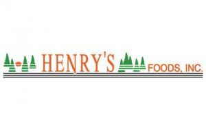 Henry's Foods logo