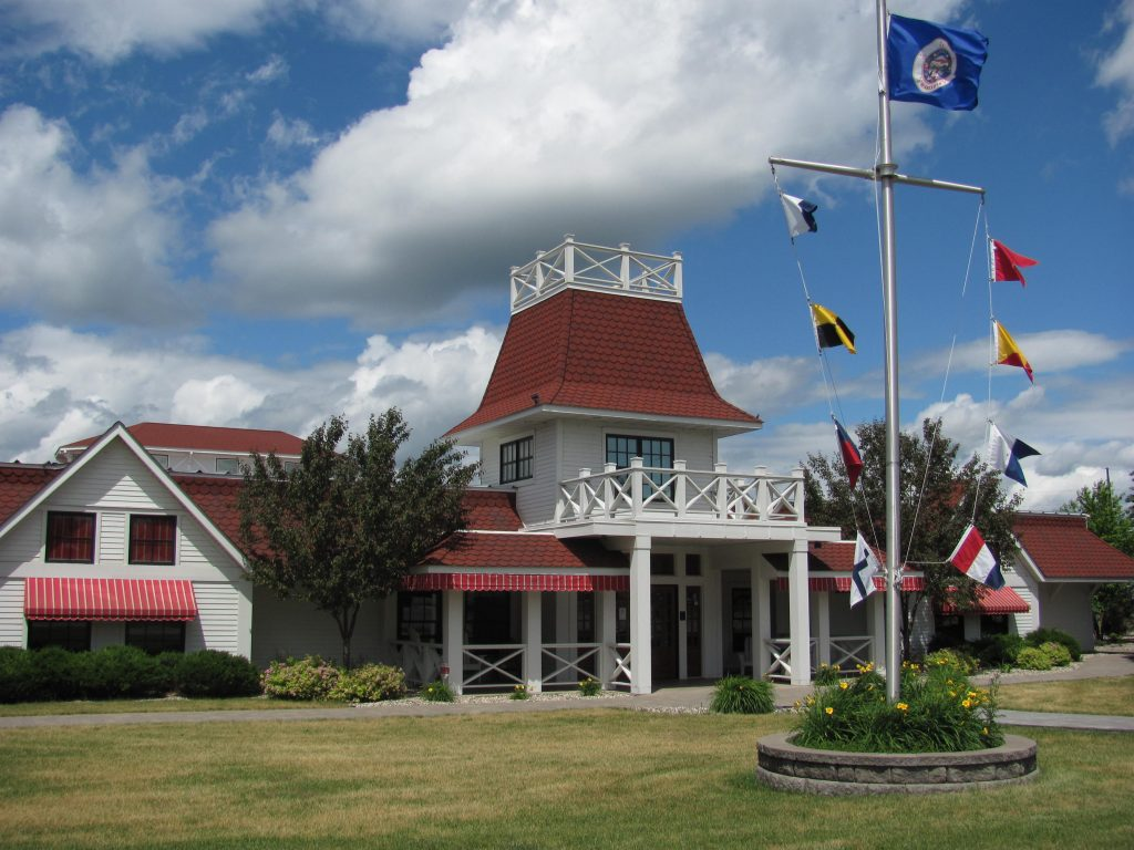 Legacy of the Lakes Museum