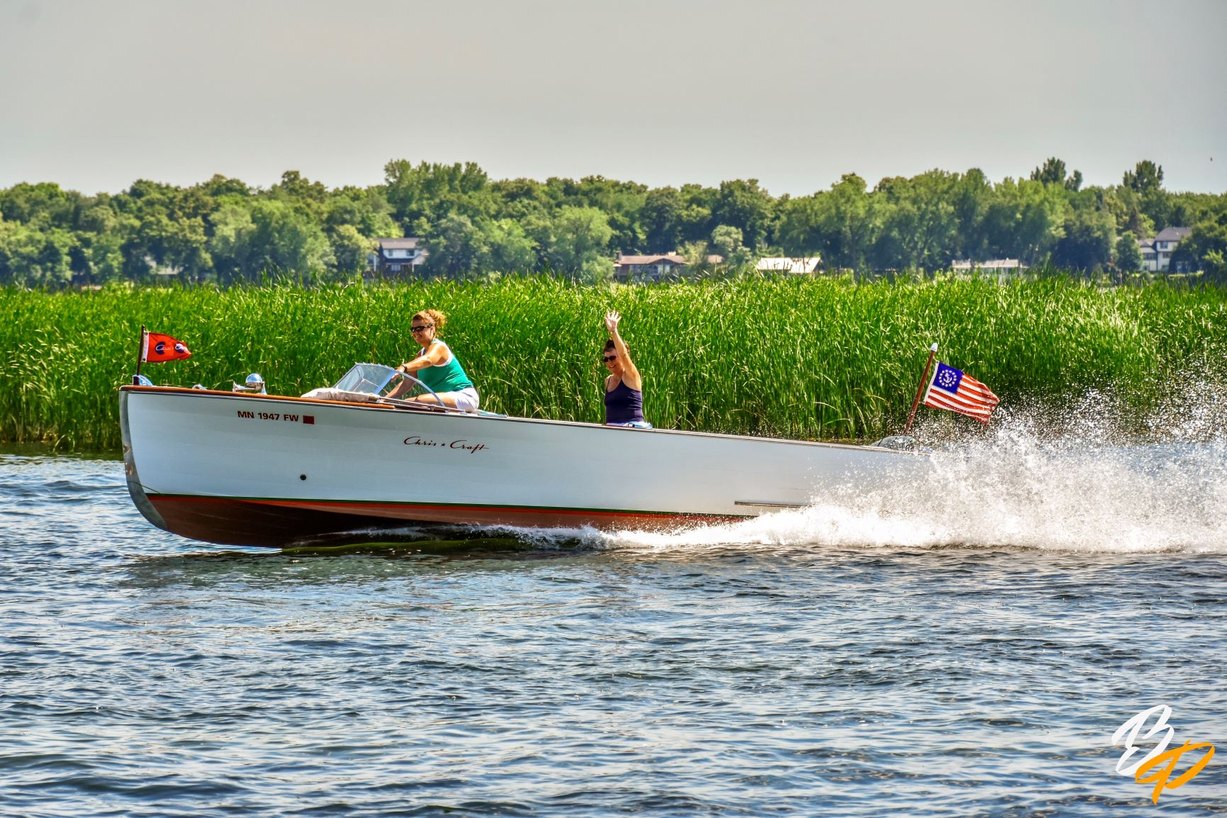 Boat Show 2019_Flyby Katie Williams 3